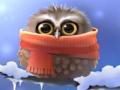 Ігра Cute Owl Slide
