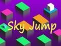 Ігра Sky Jump
