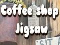 Ігра Coffee Shop Jigsaw