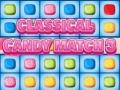 Ігра Classical Candies Match 3