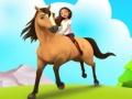 Ігра Horse Run 3D