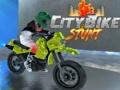 Игра City Bike Stunt