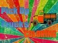 Ігра Pick Up Trucks Coloring