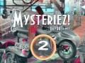 Ігра Mysteriez! 2 Daydreaming