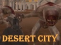 Ігра Desert City