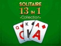 Ігра Solitaire 13 In 1 Collection