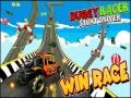 Ігра Buggy Racer Stunt Driver Buggy Racing