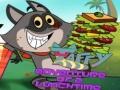 Ігра Taffy Adventure of a Lunchtime