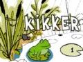 Ігра Kikker