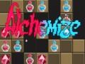 Ігра Alchemize