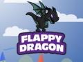 Ігра Flappy Dragon