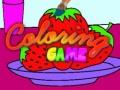 Ігра Coloring game