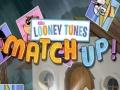 Ігра New Looney Tunes Match up!
