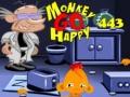 Ігра Monkey Go Happy Stage 443