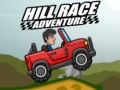 Ігра Hill Race Adventure