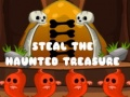 Ігра Steal The Haunted Treasure