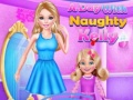 Ігра A Day With Naughty Kelly