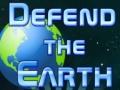 Игра Defend The Earth