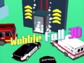 Ігра Wobble Fall 3D