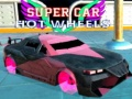 Ігра Super Car Hot Wheels
