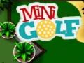 Ігра Mini Golf