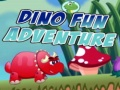 Ігра Dino Fun Adventure