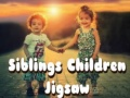 Ігра Siblings Children Jigsaw