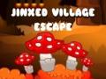 Ігра Jinxed Village Escape