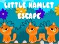 Ігра Little Hamlet Escape