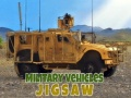 Ігра Military Vehicles Puzzle
