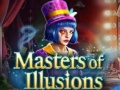 Ігра Masters of Illusions