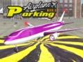 Ігра AeroPlane Parking Mania