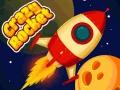 Ігра Crazy Rocket