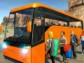 Ігра Bus Parking Adventure 2020