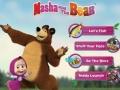 თამაშის Masha and the Bear: Lost Medals