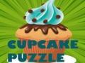 Ігра Cupcake Puzzle