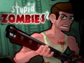 Lojë Stupid Zombies 2