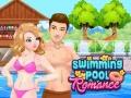 Игра Swimming Pool Romance