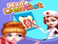 Игра Mad Dentist