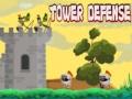 খেলা Tower Defense King