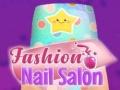 Mäng Fashion Nail Salon