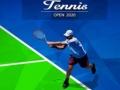 Игра Tennis Open 2020
