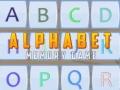 Alphabet Memory Game ﺔﺒﻌﻟ