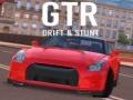 Lojë GTR Drift & Stunt