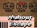Игра Mahout Escape