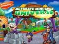 Spel Nickelodeon ULTIMATE Mini-Golf Universe