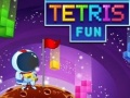 Game Tetris Fun
