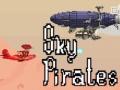 Игра Sky Pirates