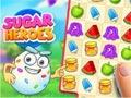 Game Sugar Heroes