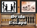 Игра Bride Escape